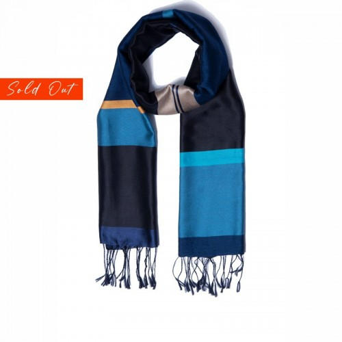 Le Grand Bleu - Écharpe...